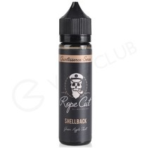Shellback eLiquid by Rope Cut 50ml