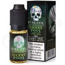 Silent Pool E-Liquid by Pure Evil