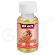 Smashberry Flavour Concentrate by Drip Hacks