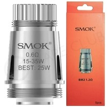 Smok Brit Mini BM2 Coils