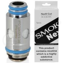 Smok OFRF NexMesh Replacement Coils