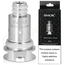Smok Nord Replacement Vape Coils