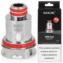 Smok RPM Replacement Coils