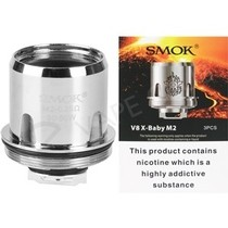 Smok V8 X-Baby M2 Replacement Vape Coils