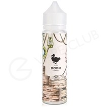 Smooth Forbidden Peach Eliquid By Vape Dodo 50ml