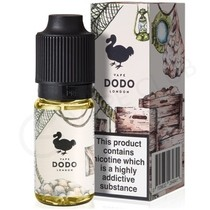 Smooth Forbidden Peach Eliquid By Vape Dodo
