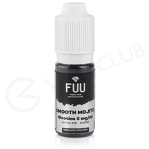Smooth Mojito E-Liquid by The FUU