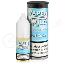 Surf Cake E-Liquid by Vape Wild