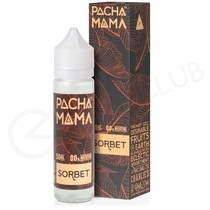 Sorbet Shortfill E-Liquid by Pacha Mama 50ml