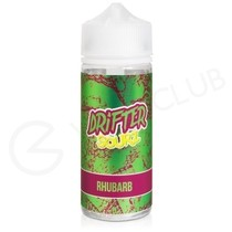 Sour Rhubarb Shortfill E-liquid by Drifter 100ml
