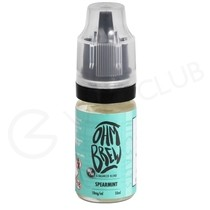 Spearmint E-liquid by Ohm Brew 50/50 Nic Salts