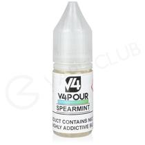 Spearmint E-Liquid by V4 Vapour