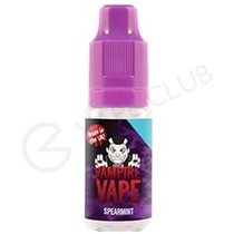 Spearmint E-Liquid by Vampire Vape - 10ml