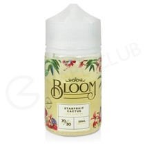 Starfruit Cactus Shortfill E-Liquid by Bloom 50ml