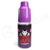 Strawberry E-Liquid by Vampire Vape