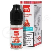 Strawberry Fields E-liquid by MultiVape