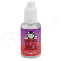 Strawberry Flavour Concentrate by Vampire Vape