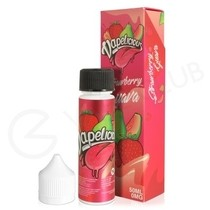 Strawberry Guava 50ml Shortfill by Vapelicious