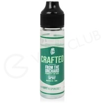 Strawberry Lime Cider Shortfill E-Liquid by Ohm Brew Crafted 50ml