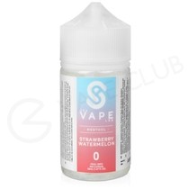 Strawberry Watermelon Menthol 50ml Shortfill by Naked 100