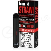 Strawi Frumist Disposable Device