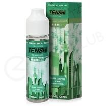 Sub Zero Lime Menthol Shortfill E-Liquid by Tenshi 50ml