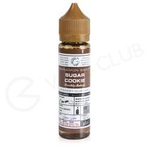 Sugar Cookie Shortfill E-Liquid by Glas Basix 50ml