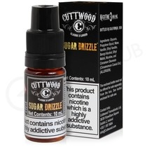 Sugar Drizzle E-Liquid by Cuttwood