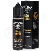 Sugar Drizzle eLiquid by Cuttwood 50ml