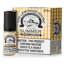 Summer eLiquid by The Lemonade House