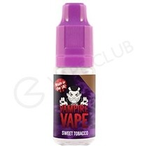 Sweet Tobacco E-Liquid by Vampire Vape