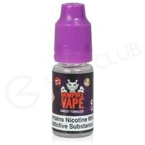 Sweet Tobacco E-Liquid by Vampire Vape