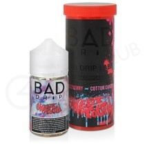 Sweet Tooth Shortfill by Bad Drip 50ml