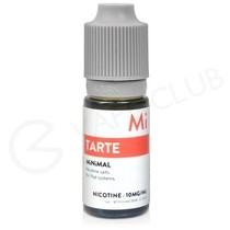 Tarte Nic Salt E-Liquid by Minimal
