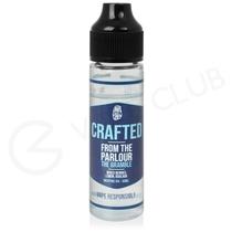 The Bramble Shortfill E-Liquid by Ohm Brew Crafted 50ml
