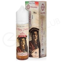 The Flying Dutchman Shortfill E-Liquid by Valkiria 50ml