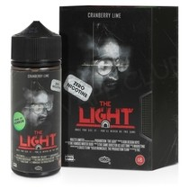 The Light Shortfill E-Liquid by Afterlife 100ml