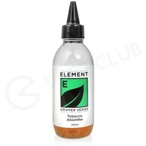 Tobacco Absinthe Longfill Concentrate by Element
