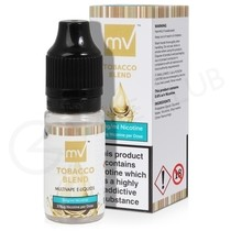 Tobacco Blend E-liquid by MultiVape