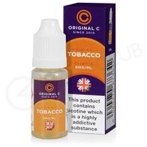 Tobacco E-Liquid by Original C