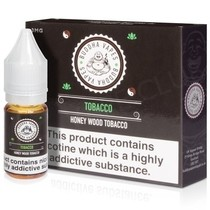 Tobacco eLiquid by Buddha Vapes