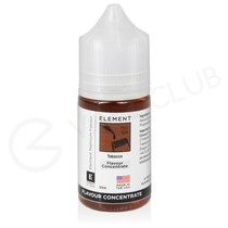 Tobacco Flavour Concentrate by Element