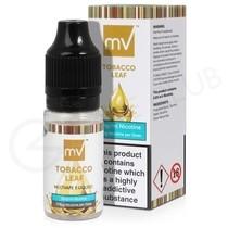Tobacco Leaf E-liquid by MultiVape