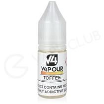 Toffee E-Liquid by V4 Vapour