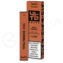 Total Tobacco Beco Bar ULTD Disposable