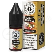 Totally Tobacco E-Liquid by Juice N Power 50/50