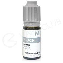 Tough Nic Salt E-Liquid by Minimal
