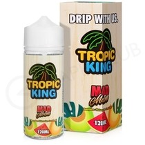 Mad Melon Shortfill by Tropic King 100ml
