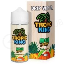 Maui Mango Shortfill by Tropic King 100ml