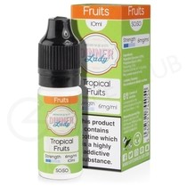 Tropical Fruits E-Liquid by Dinner Lady 50/50